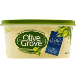 Olive Grove Lite Spread 500gm