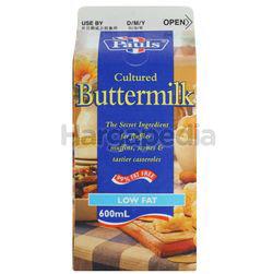 Pauls Buttermilk 600ml