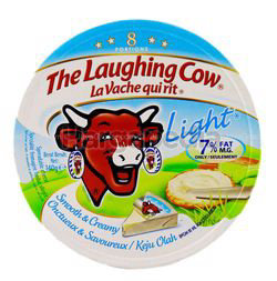 The Laughing Cow Cheese Spread Lite 140gm