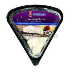 Emborg Danablu Classic Cheese 100gm