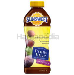 Sunsweet Prune Juice 32oz 946ml