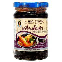 Mae Pranom Tom Yam Paste 228gm