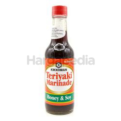 Kikkoman Teriyaki Honey & Soy Sauce 250ml