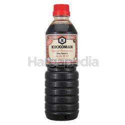 Kikkoman Special Fragrance Soy Sauce 600ml