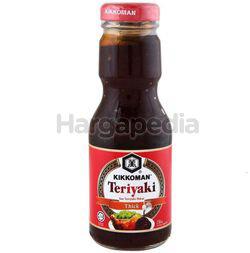Kikkoman Teriyaki Thick Sauce 250ml
