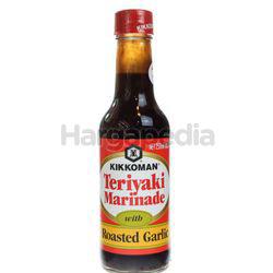 Kikkoman Teriyaki Roasted Garlic Sauce 250ml