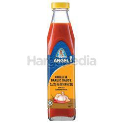 Angel Chilli & Garlic Sauce 310gm