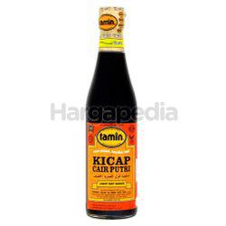 Tamin Light Soy Sauce 630ml