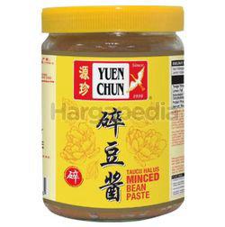 Yuen Chun Oldman Mince Bean Sauce 450gm
