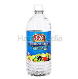 S&W Distilled White Vinegar 947ml