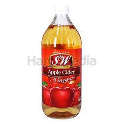 S&W Apple Cider Vinegar 947ml