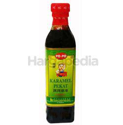 Po-Po Dark Soya Sauce 360ml