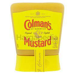 Colman's Prepared Mustard Squeezy 150gm