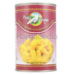 Peace Brand Fancy Grade Golden Cut Corn 425gm