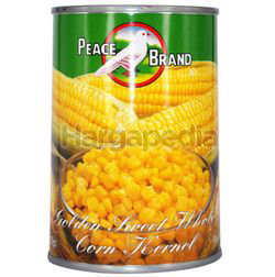 Peace Brand Sweet Kernel Corn 425gm