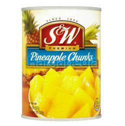 S&W Pineapple Chunk 567gm