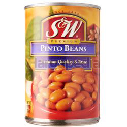 S&W Pinto Beans 425gm