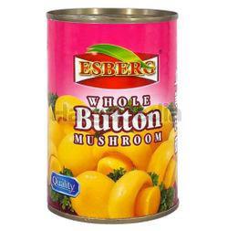 Esberg Whole Button Mushroom 425gm