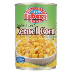 Esberg Golden Sweet Kernel Corn 425gm