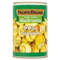 Pacific Brand Whole Mushroom 425gm