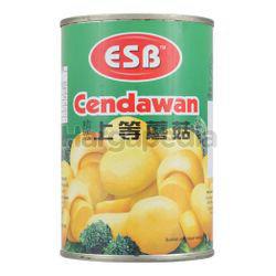ESB Whole Mushroom 425gm