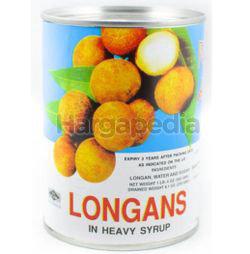 Alishan Longan in Heavy Syrup 565gm