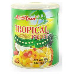 Alishan Tropical Fruit Cocktail 836gm