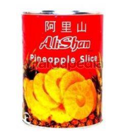 Alishan Pineapple Slice in Syrup 565gm