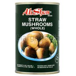 Alishan Straw Mushroom 425gm
