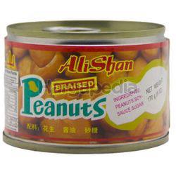 Alishan Braised Peanut 170gm