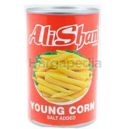 Alishan Young Corn 425gm