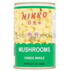 Nikko Button Mushroom 425gm