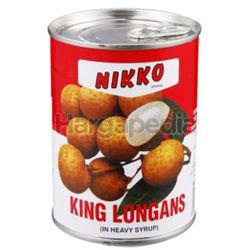 Nikko King Longans 565gm