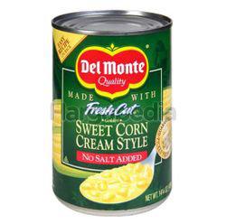 Del Monte Cream Style Corn 425gm