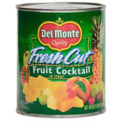 Del Monte Fruit Cocktail  825gm