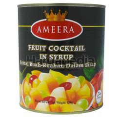 Ameera Fruit Cocktail in Syrup 820gm
