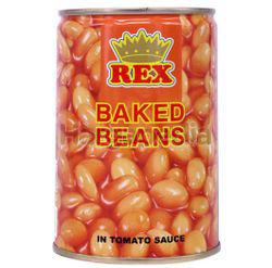 Rex Baked Beans 425gm