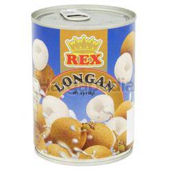 Rex Longan 565gm