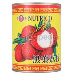 Nutrico Lychees 565gm