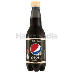 Pepsi Black Vanilla 400ml