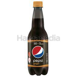 Pepsi Black Ginger 400ml