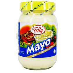 Telly Mayonnaise 470ml
