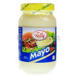 Telly Mayonnaise 230ml