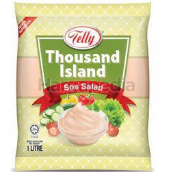 Telly Thousand Island 1lit
