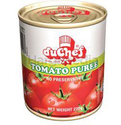 Duchef Tomato Puree 220gm