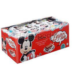 Disney Layer Cake Choclate Cream 24x15gm