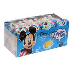 Disney Layer Cake Milk Cream 24x15gm