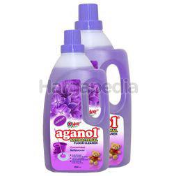 Yuri Aganol Floor Cleaner Lavender 2lit+1lit