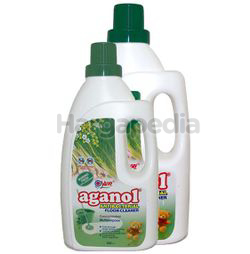 Yuri Aganol Floor Cleaner Morning Fresh 2lit+1lit
