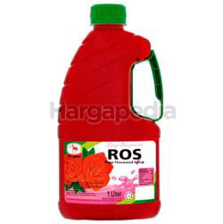 Red Horse Cordial Rose 1lit